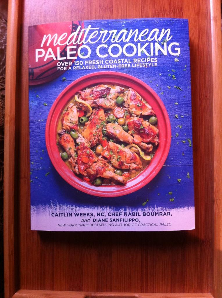 Nutrition Mediterranean Paleo